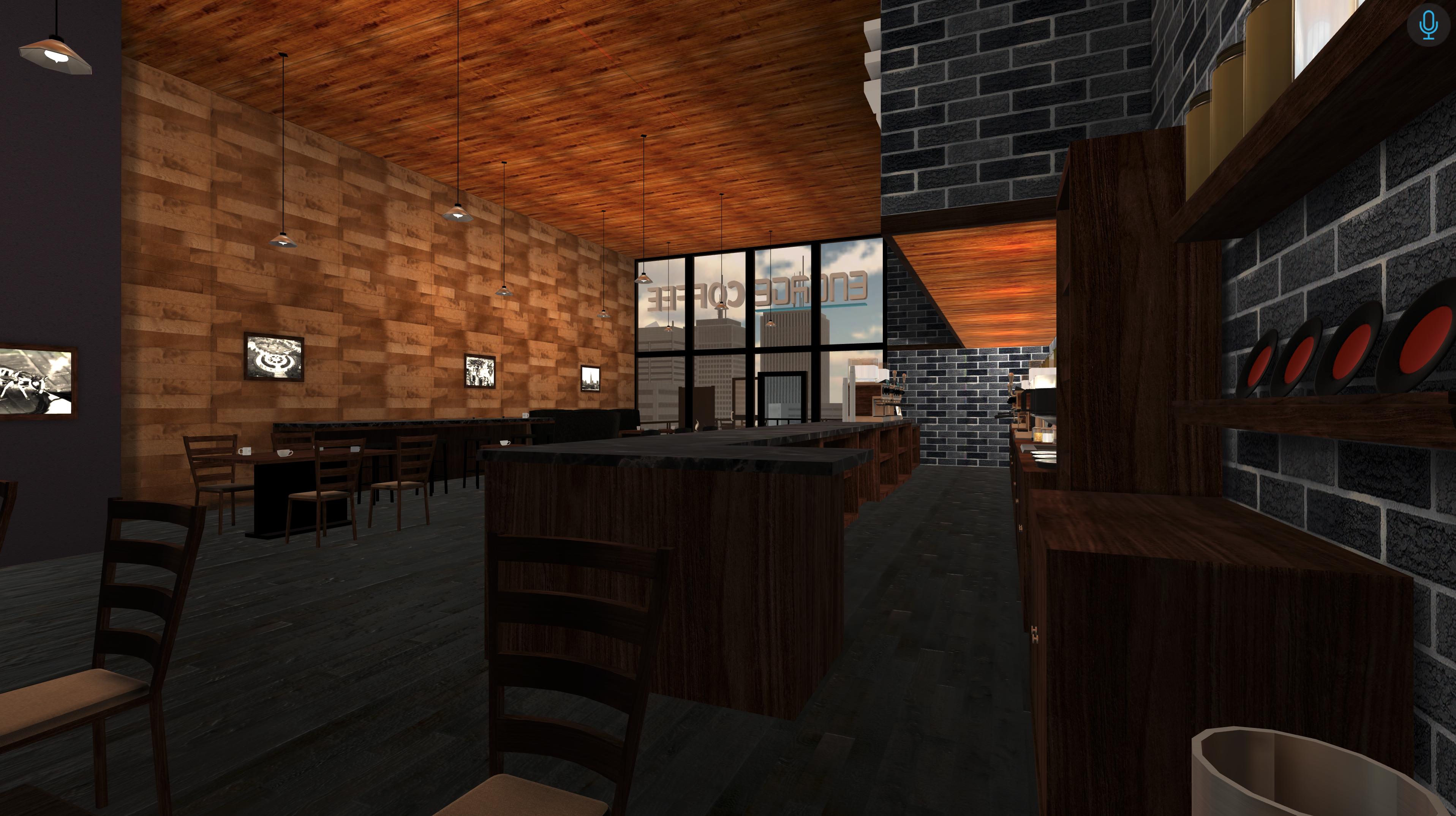 Treffen im KaffeeHaus