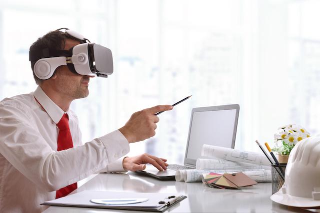 VR Projekte ein Vorgehensmodell